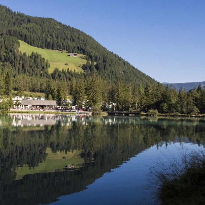 small image Toblacher See