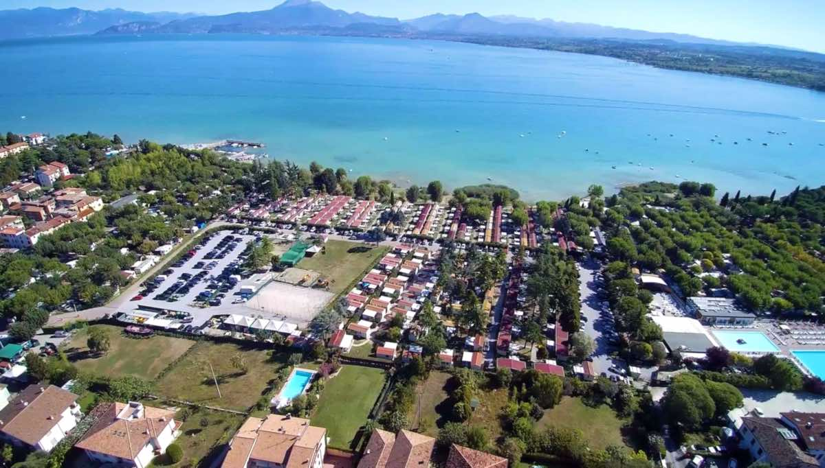small image San Benedetto Camping Relais